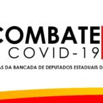 NOTA OFICIAL: COMBATE À COVID-19